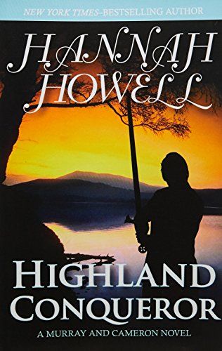 Highland Conqueror (The Camerons Series) by Open Road Media