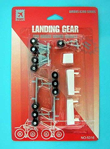 Landing Gear for Hogan A380 (1:200); HG5316 ()