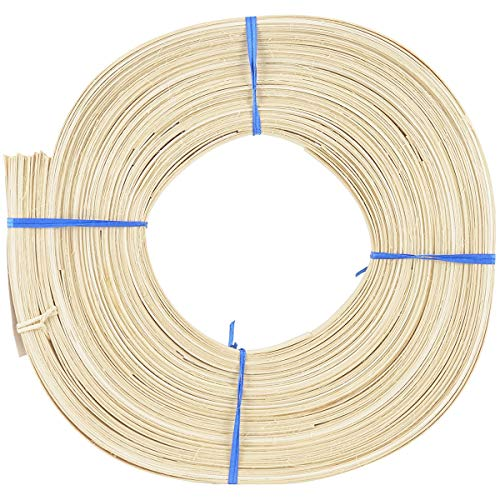 (Commonwealth Basket Flat Reed, 5/8-Inch 1-Pound Coil, Approximately 120-Feet)
