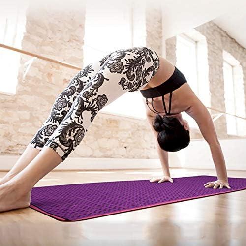 Amazon.com: LUPO® Bikram Yoga Toallas, 183 cm x 63 cm, 100 ...