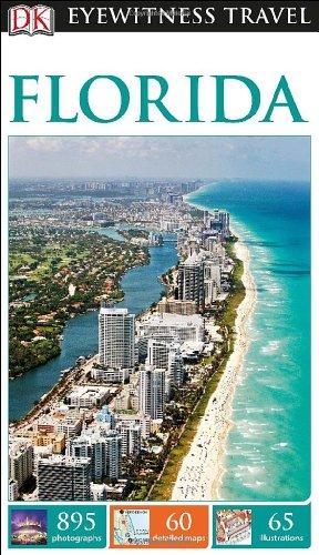 DK Eyewitness Florida (DK Eyewitness Travel Guide) [Idioma Inglés] por Dorling Kindersley, Inc.