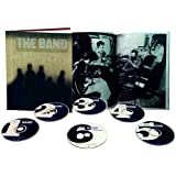 A Musical History (W/DVD) by The Band [Music CD]