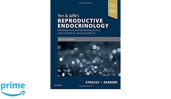 Yen jaffes reproductive endocrinology physiology yen jaffes reproductive endocrinology physiology pathophysiology and clinical management 8e 9780323479127 medicine health science books amazon fandeluxe Gallery