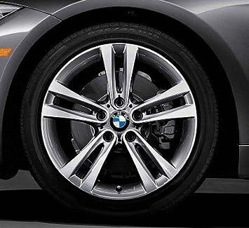 Amazoncom X BMW Genuine LA Wheel Rim Double Spoke I - Bmw 335i hybrid