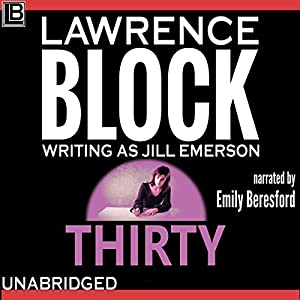Thirty Audiobook