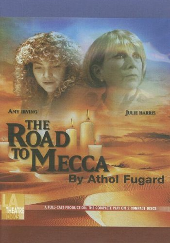 The Road to Mecca (Library Edition Audio CDs)