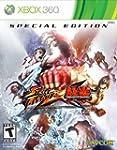 Street Fighter X Tekken Special Editi...