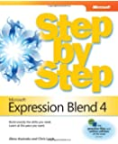 Microsoft Expression Blend 4 Step by Step (Step by Step Developer)