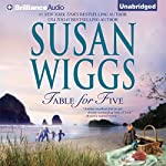 Table for Five | Susan Wiggs