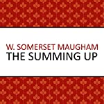 The Summing Up | W Somerset Maugham