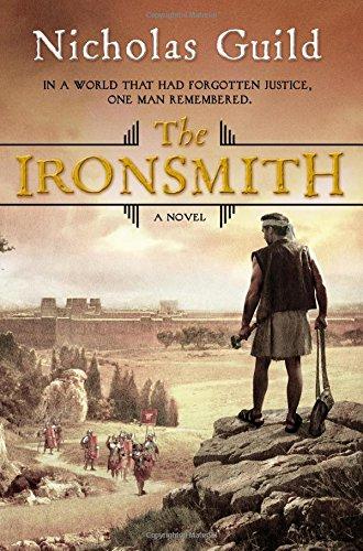 Read Online The Ironsmith: A Novel pdf
