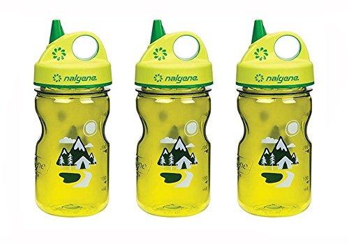 Nalgene Grip Travel Water Bottle product image