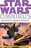 Star Wars Omnibus: Knights of the Old Republic