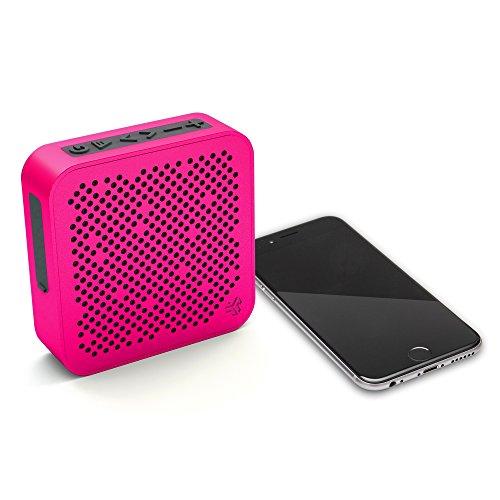 JLab Audio Crasher Mini Wireless Bluetooth Speaker | Bluetoo