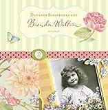 img - for Designer Scrapbooks with Brenda Walton by Brenda Walton (2006-03-28) book / textbook / text book