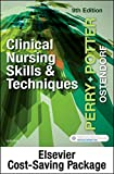 Nursing Skills Online Version 4.0 for Clinical Nursing Skills and Techniques (Access Code and Textbook Package), 9e