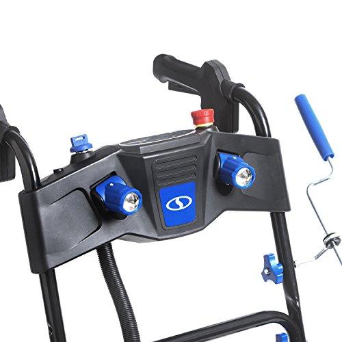 Buy cordless snow blower 2017