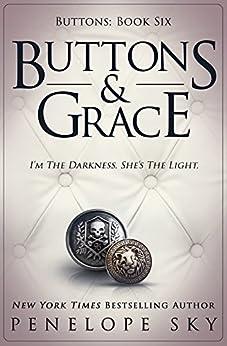 Buttons Grace Penelope Sky ebook product image
