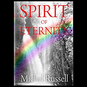 Spirit of Eternity Audiobook