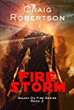 Firestorm: Galaxy On Fire, Book 3