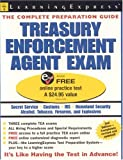 Treasury Enforcement Agent Exam, LearningExpress Editors, 1576855376