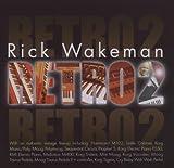 Retro 2 by WAKEMAN,RICK (2007-07-02)