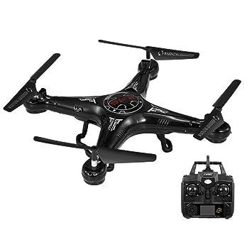 6SHINE Mini Quadcopter, Camera Drone, RC Quadcopter Mini Drones 6 ...