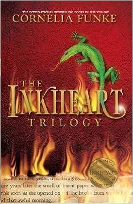 Inkheart trilogy cornelia funke 9781906427283 amazon books fandeluxe Choice Image