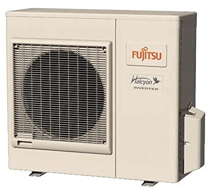 Amazon com: FUJITSU AOU18RLXS 1 5 TON AC/HP MULTI-ZONE MINI