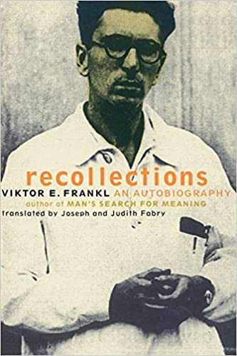 Recollections An Autobiography