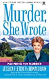 Murder, She Wrote: Panning for Murder