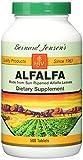 Bernard Jensen's Alfalfa Leaf Tablets - 500