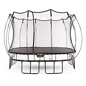 Springfree Trampoline 8 10 11 13ft Oval Round Square Springless Trampoline with Safety Enclosure Trampoline Only