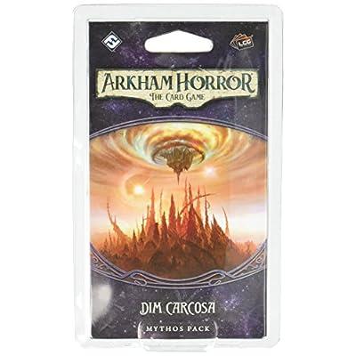 Arkham Horror: Dim Carcosa: Toys & Games