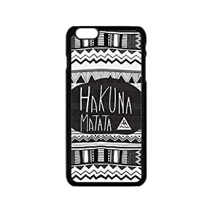 SANYISAN Hakuna Matata New Style High Quality Comstom Protective case cover For iPhone 6