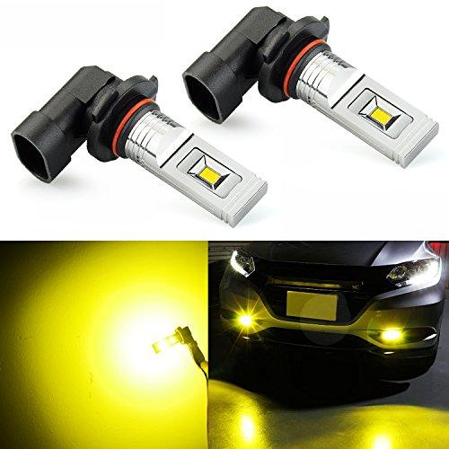 05 tacoma yellow fog lights - 7