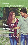 img - for Fear of Falling (Shores of Indian Lake) book / textbook / text book