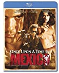 Cover Image for 'Once Upon a Time in Mexico'