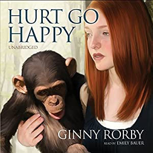 Hurt Go Happy Audiobook