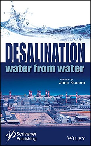 Desalination: Water from Water (Water Desalination compare prices)