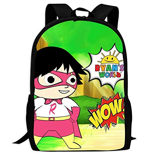 ac077d8b3301 BEKAI R-Yan Toy-s-Review | School Bags Multiple Pockets Backpack for  Kids/Youth/Boys/Girls