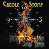 Pipeliners Blues: Doin' Time
