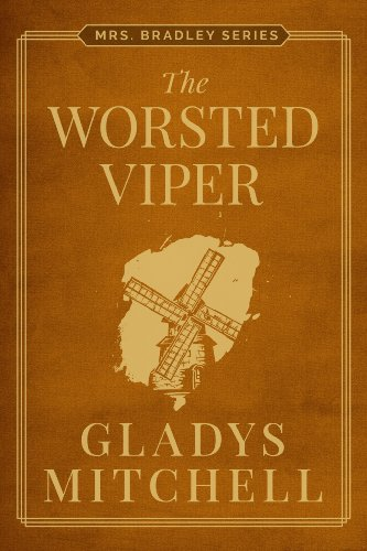 Worsted Viper Mrs Bradley ebook