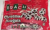 Brach's Peppermint Christmas Nougats 9 oz