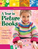 A Year in Picture Books, Patricia A. Messner and Brenda S. Copeland, 1591584957