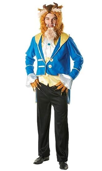 Offiziell Disney Herren Die Schone Und Das Biest Halloween Kostum
