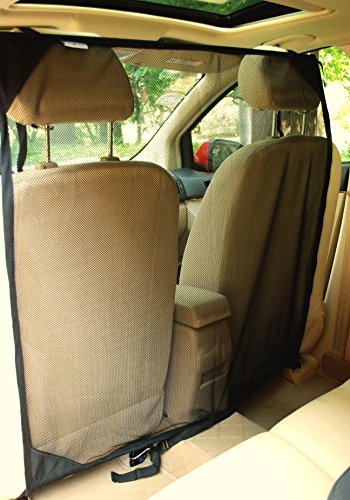 NACZAC-SUV-Pet-Barrier-High-See-Through-Net-Vehicle-Pet-Barrier-to-Keep-Dogs-and-Pet-Hair-Out-of-Front-Seat