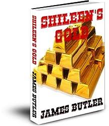 Shileen's Gold (English Edition)