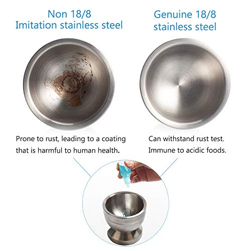 Buy material for mortar and pestle