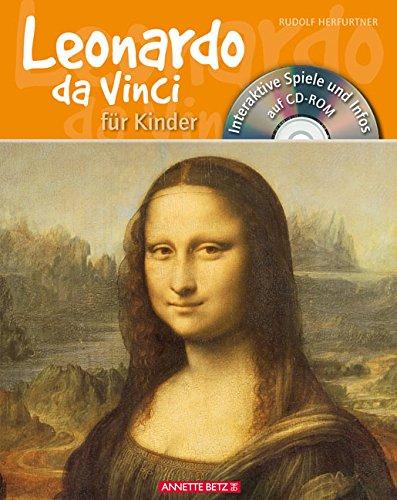 Leonardo da Vinci für Kinder